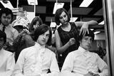 The Kinks 1964 Fotografisk tryk af Douglas Eatwell