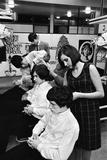 The Kinks Fotografie-Druck von Douglas Eatwell