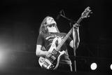 Ian Lemmy Kilmister 写真プリント
