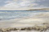 Shoreline Serenity Affiches par Paul Duncan
