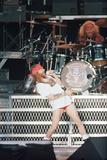 Guns Roses on Stage 1992 Lámina fotográfica