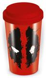 Deadpool Travel Mug Krus