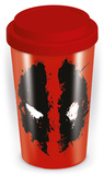 Deadpool Travel Mug Mug