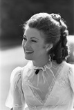Jane Seymour Photographic Print