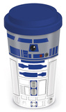 Star Wars - R2D2 Travel Mug Taza