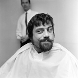 Oliver Reed, 1966 Photographic Print by Peter Stone
