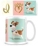 Secret Life of Pets - Max Mug Taza