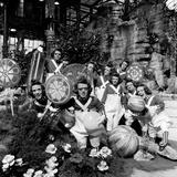 夢のチョコレート工場 写真プリント : アーサー・シディ