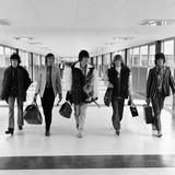 Rolling Stones 1967 Stampa fotografica di Dennis Stone