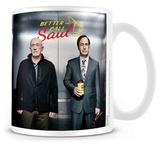Better Cal Saul - Elavator Mug Krus
