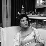 Shirley Bassey Photographic Print by Bob Hope