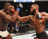 UFC 197: Jones v Saint Preux Foto af Josh Hedges/Zuffa LLC