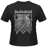 Hawkwind- Doremi Album Art (Front/Back) T-Shirts