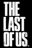 Last of Us Design Poster