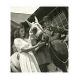 Vogue - August 1940 Impressão fotográfica premium por Toni Frissell