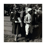 Vogue - October 1940 Impressão fotográfica premium por Toni Frissell