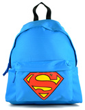 Superman - Logo Backpack Ryggsekk