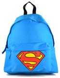 Superman - Logo Backpack Rucksack