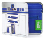 Star Wars - R2-D2 Boxed Wallet Geldbörse