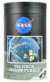 NASA Astronaut 500 Piece Puzzle Puslespill