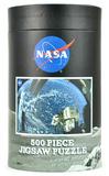 NASA Astronaut 500 Piece Puzzle Rompecabezas