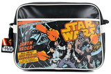 Star Wars - Comic Cover Retro Bag Borse particolari