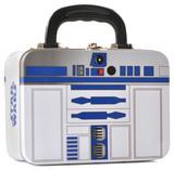 Star Wars - R2-D2 Tin Tote Lunchbox