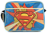 Superman Retro Bag Specialty Bags