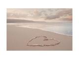 Love's Serenity Stampa giclée di Ian Winstanley