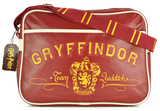 Harry Potter - Gryffindor Retro Bag Skuldervesker