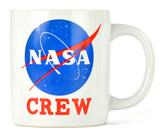 NASA Crew Boxed Mug Krus