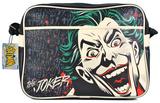 Batman - Joker Retro Bag Skuldervesker