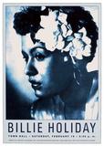 Billie Holiday, 1946 高品質プリント : 作者不明