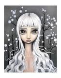 Arden Affiches par Angelina Wrona