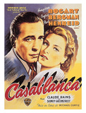 Casablanca Posters by  Unknown