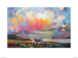 Duirinish Skye Affiches par Scott Naismith