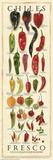 Chiles Fresco Poster von Mark Miller