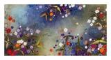 Gardens in the Mist XV Prints by Aleah Koury