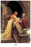 God Speed Prints by Edmund Blair Leighton
