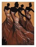 Flow Prints by Monica Stewart