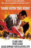 Gone with the Wind Posters by  Unknown