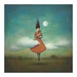 High Notes for Low Clouds Kunstdrucke von Duy Huynh