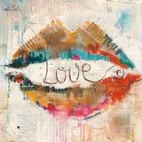 Amore  Stampe di Patrick Cornee