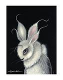 Hybrid Affiches par Angelina Wrona
