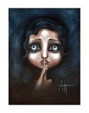 Du venin dans les veines Posters par Angelina Wrona