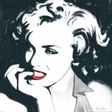 Marilyn Monroe II 高品質プリント : アイリーン・セイリック