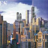 Jazz Blues II (microfiber) Posters by John Clarke