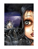 Never Look Back Posters par Angelina Wrona