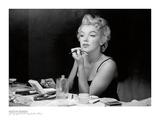 Marilyn Monroe – Back Stage Affiches par Sam Shaw