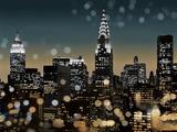 New York I Arte por Kate Carrigan